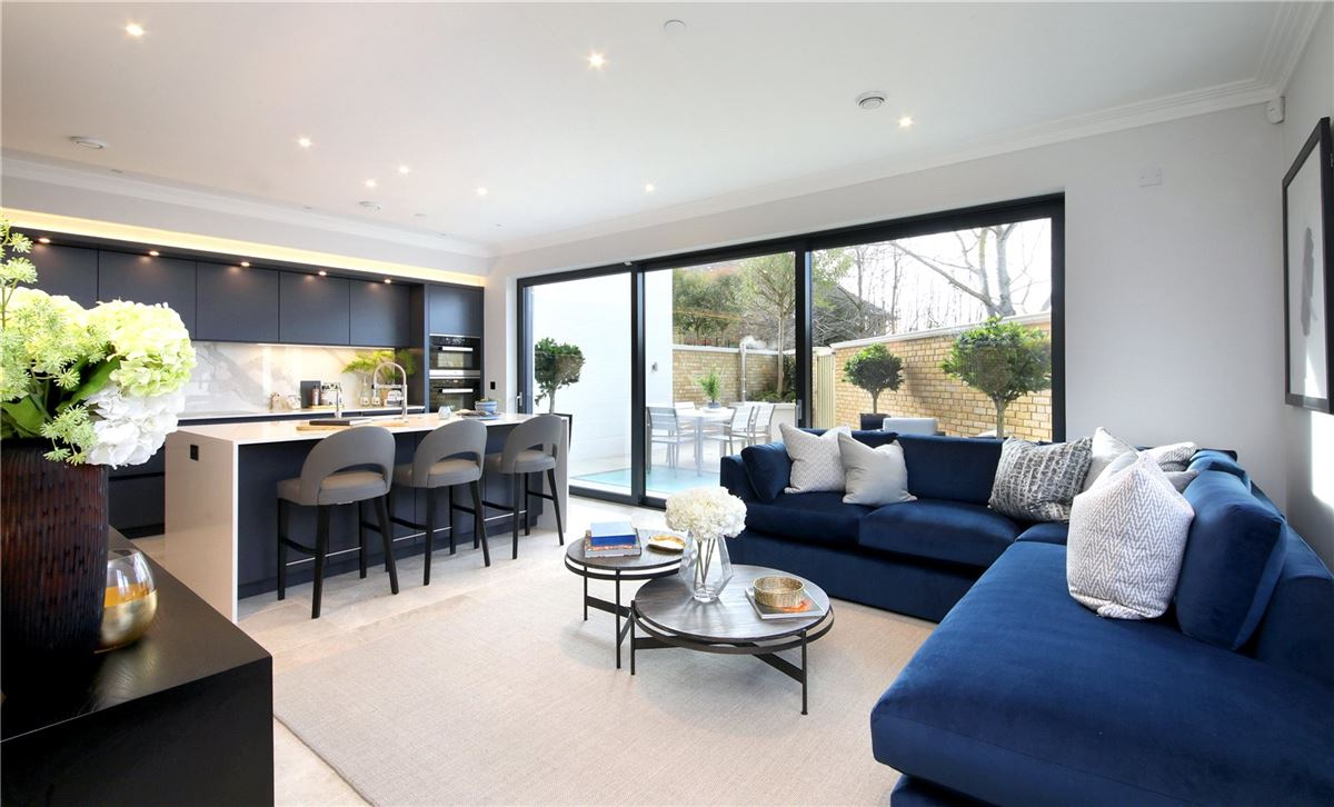 exciting new townhome residence luxury properties
