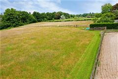 an attractive and spacious property beautifully sited luxury properties