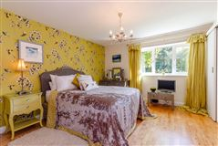 an attractive and spacious property beautifully sited luxury homes