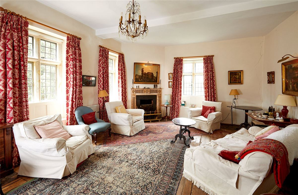 Luxury homes Paxford House