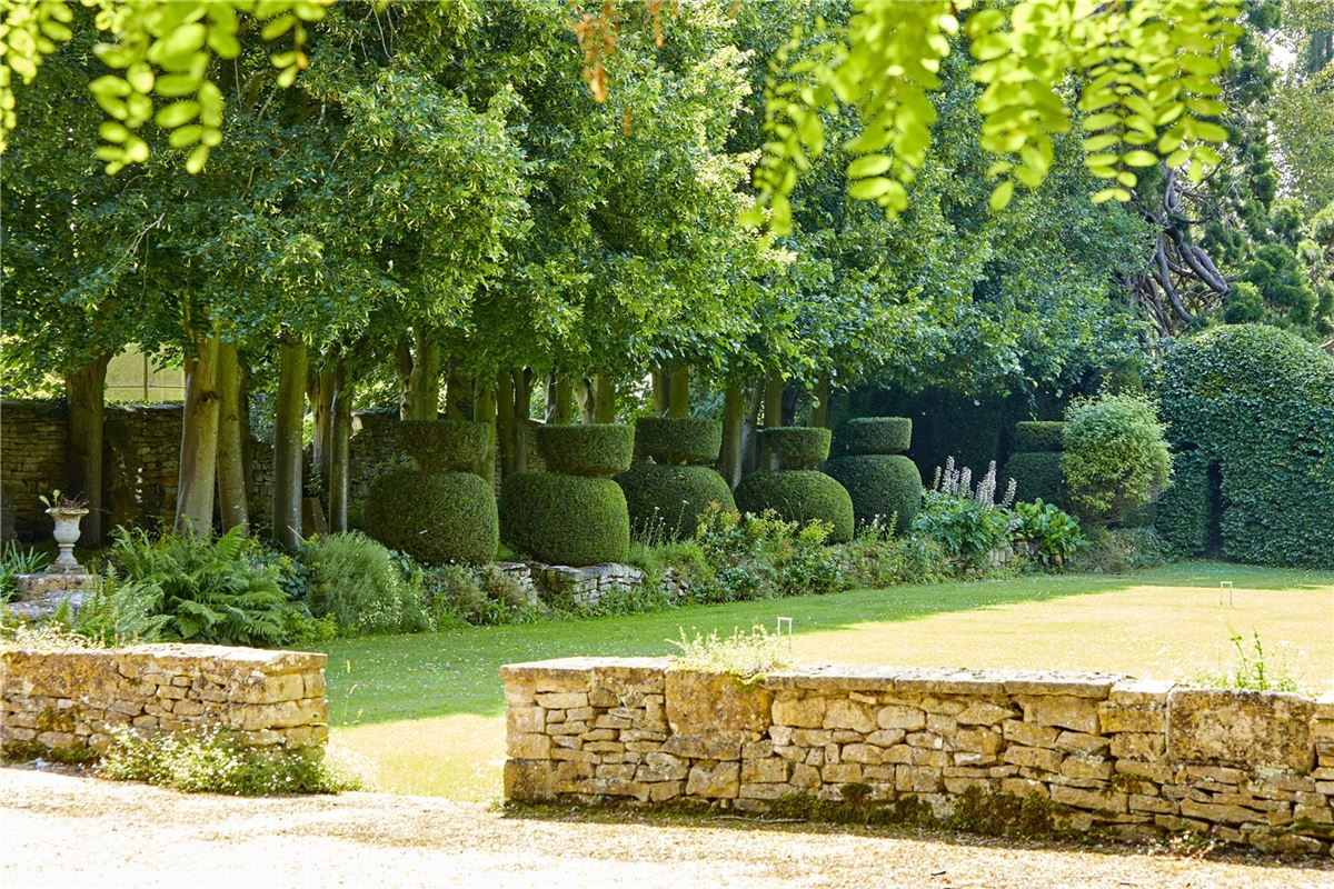 Mansions Paxford House