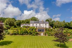 Luxury homes in The Old Vicarage - a substantial period property