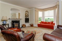 Luxury homes The Old Vicarage - a substantial period property