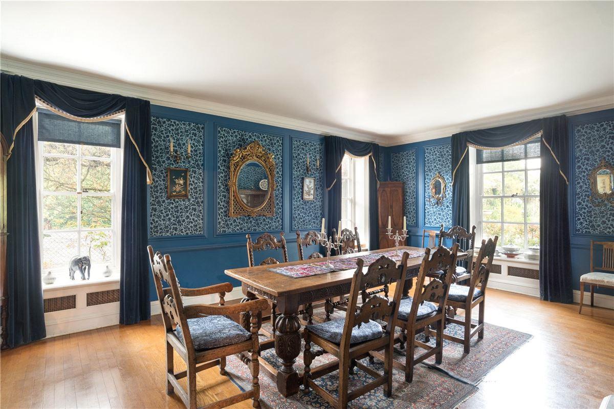 Luxury homes Norrard