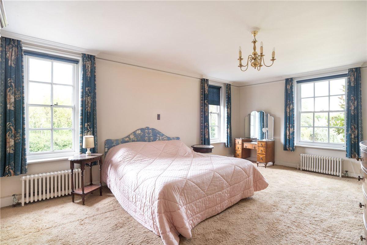Luxury real estate Norrard