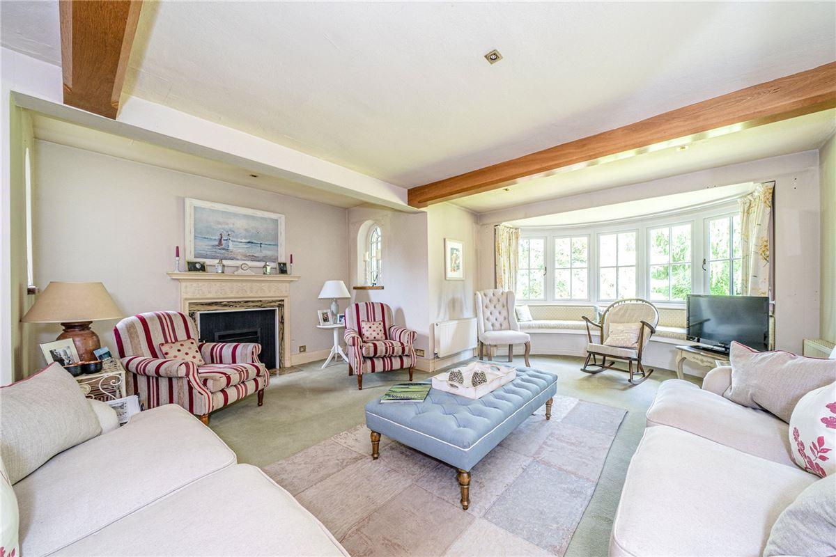 Luxury homes Barton House
