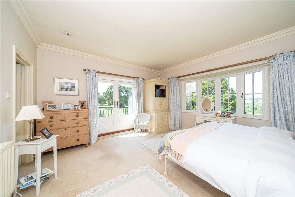 Luxury homes in Barton House