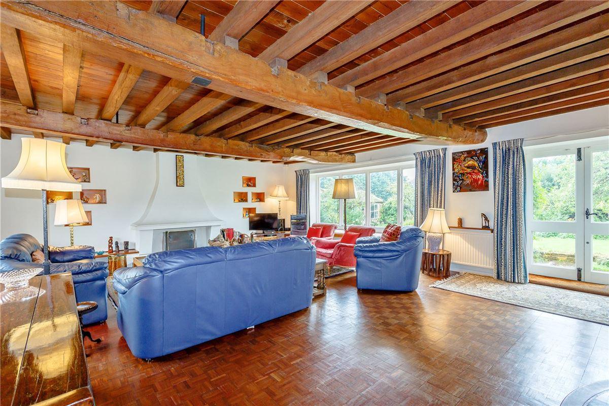 Luxury homes The Elms