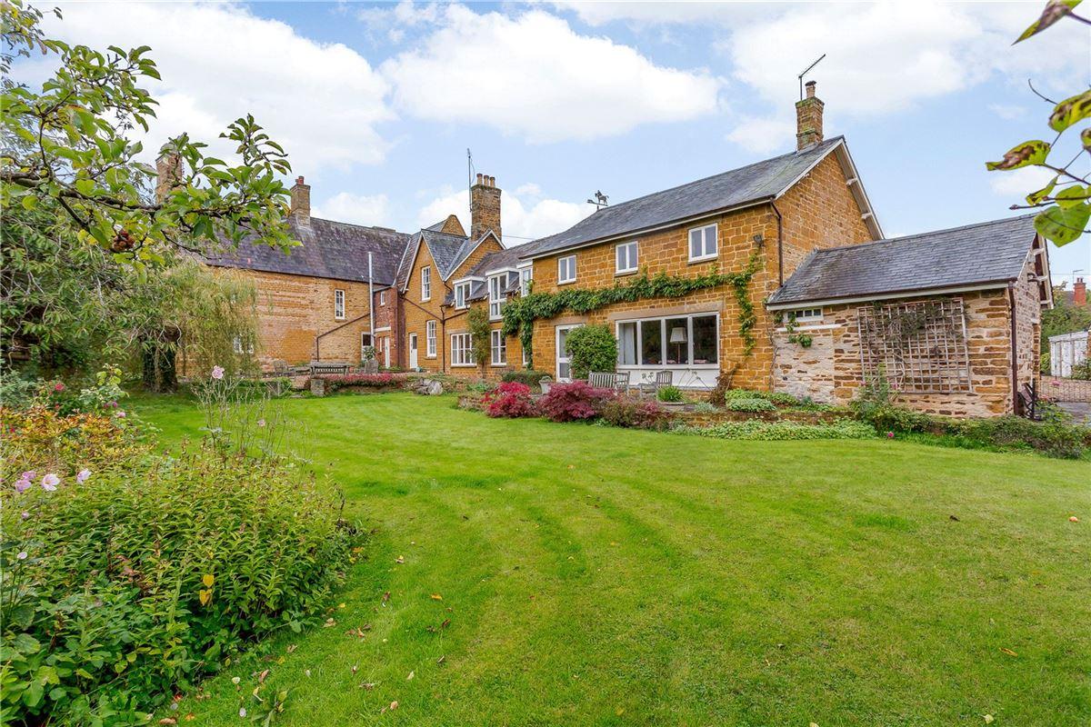 Luxury homes in The Elms