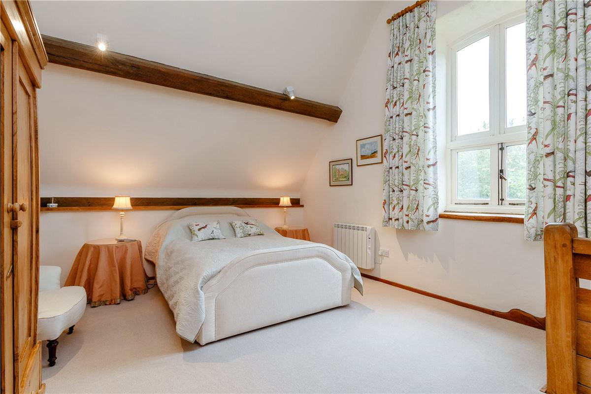 Luxury homes in Stunning barn conversion with excellent equestrian facilities and 40 acres