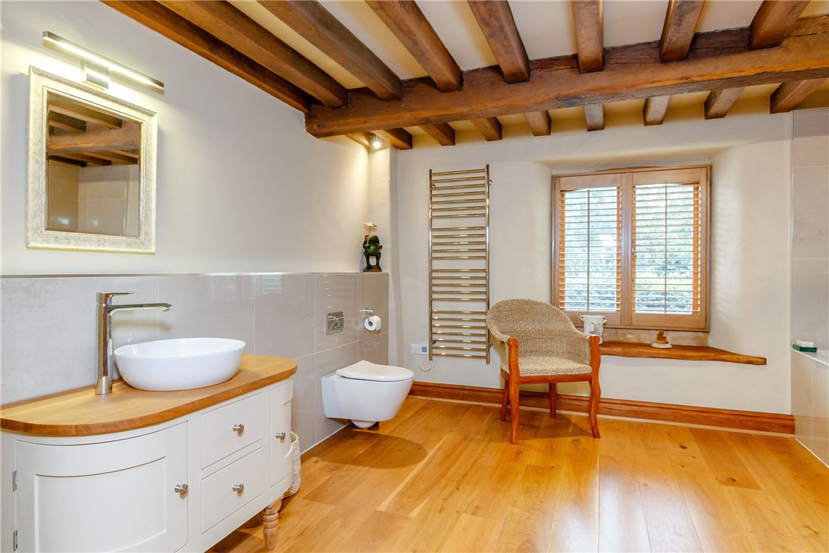 Mansions in Stunning barn conversion with excellent equestrian facilities and 40 acres