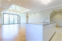 Luxury homes in An impressive apartment with lovely open plan and delightful balcony