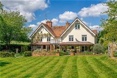 Ouseley Farmhouse luxury real estate