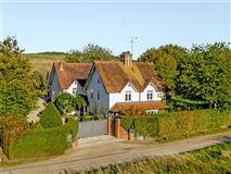Ouseley Farmhouse luxury homes