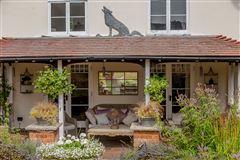 Luxury properties Ouseley Farmhouse