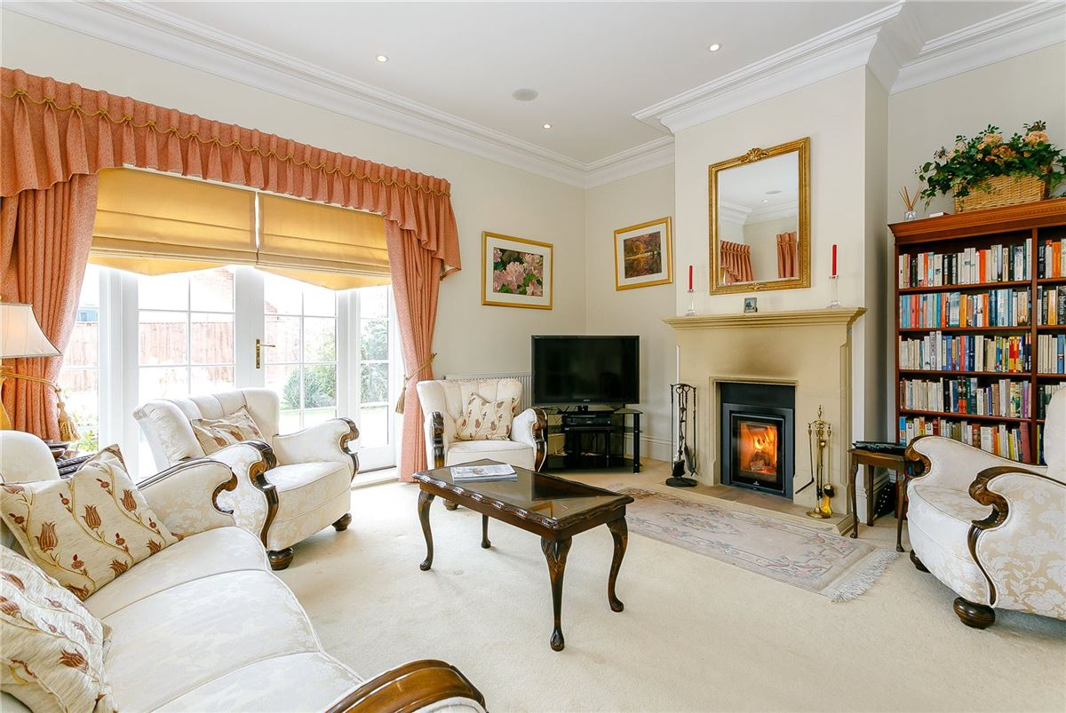 Luxury homes exceptional 5 bedroom family home
