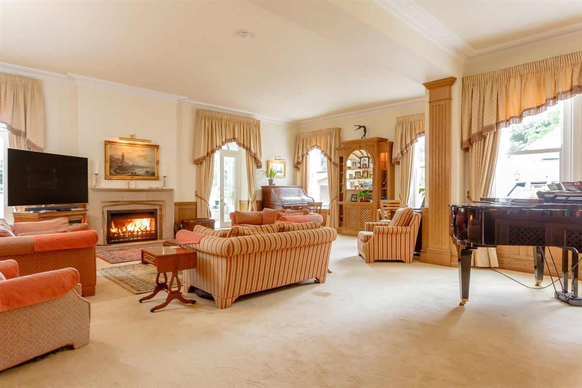 Staverton Manor luxury real estate
