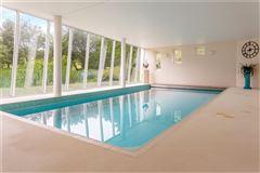 Staverton Manor luxury homes