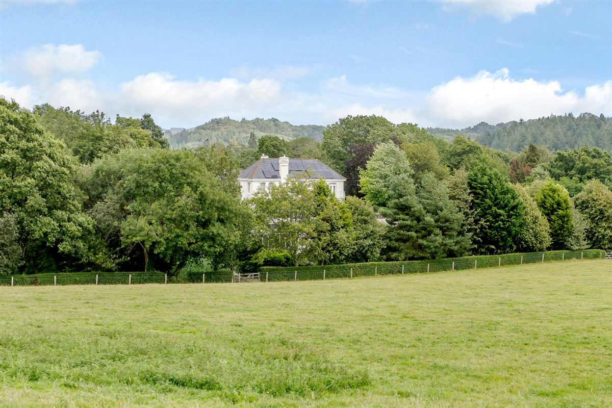 Luxury homes Staverton Manor