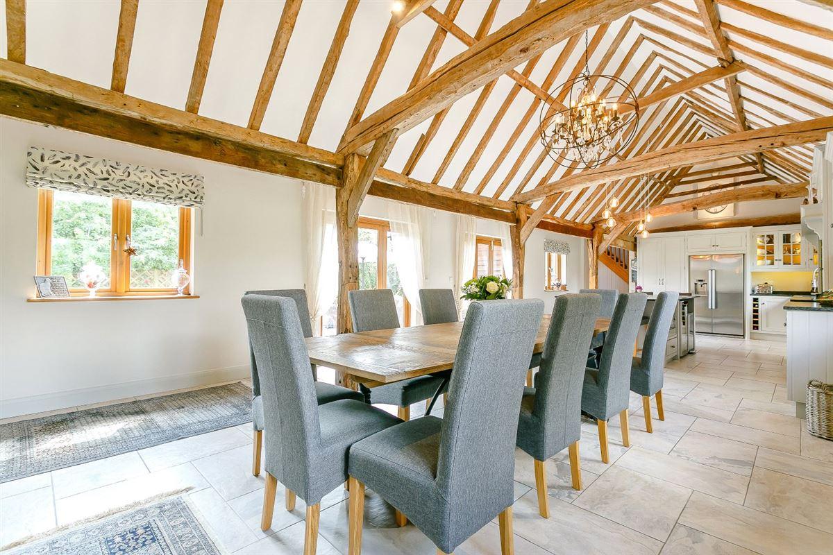 Luxury homes Lower Shuckers