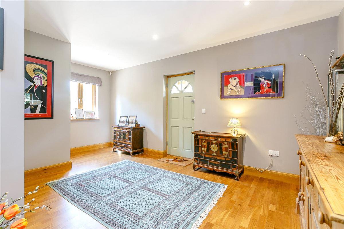 Lower Shuckers luxury homes