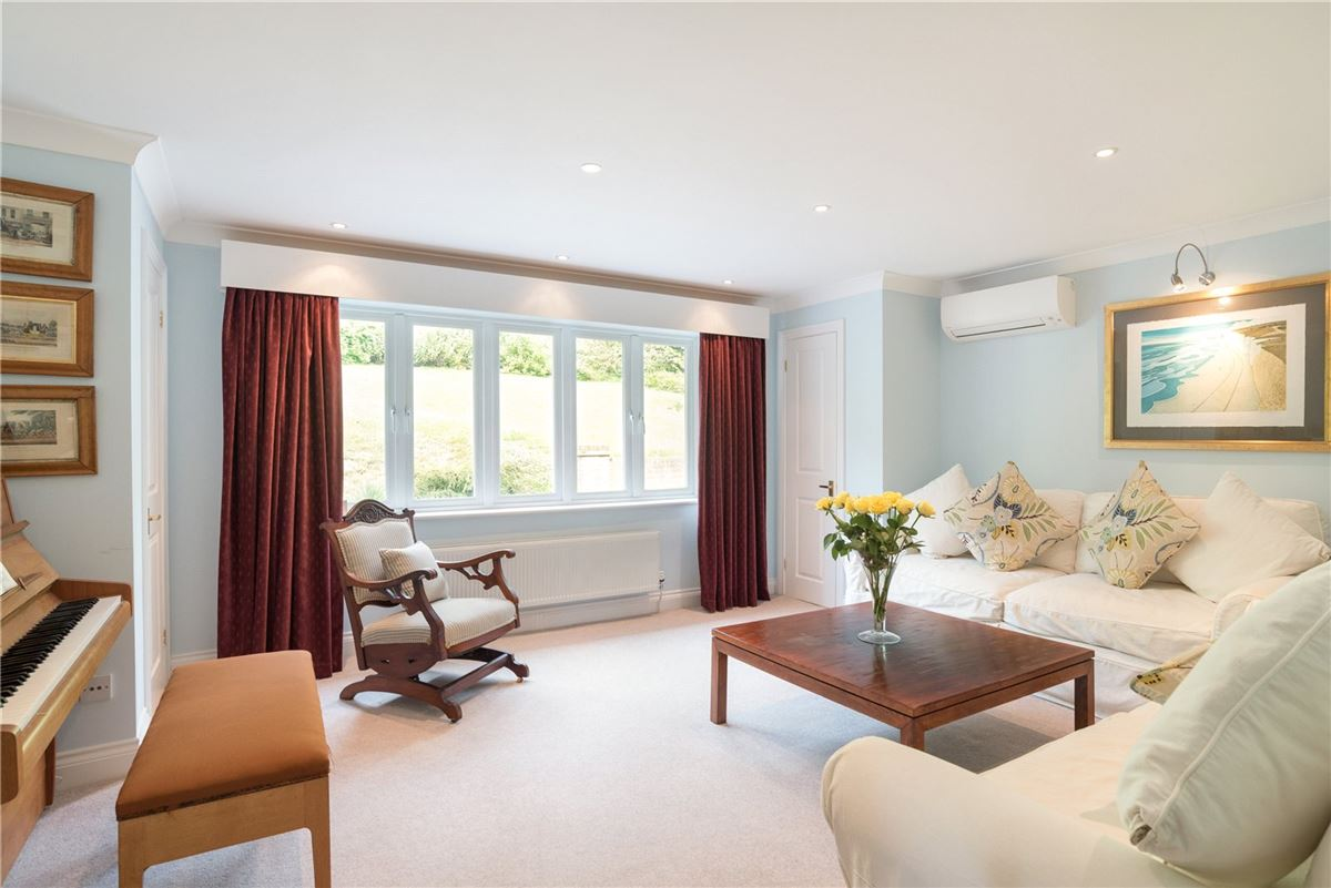 Luxury homes Aston House
