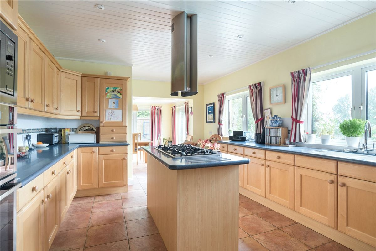 Aston House luxury homes