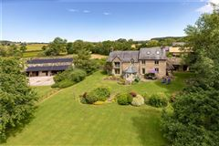 Luxury real estate Swailsbrook House
