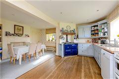 Swailsbrook House luxury properties