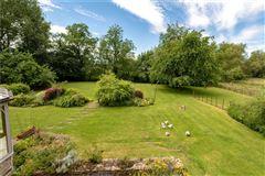 Swailsbrook House luxury homes