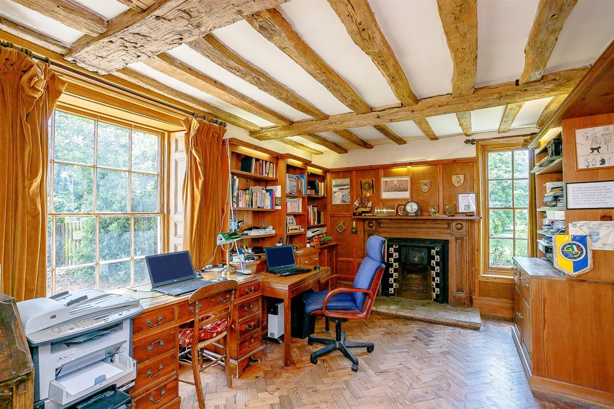 beautifully appointed  manor house of Historical interest luxury real estate