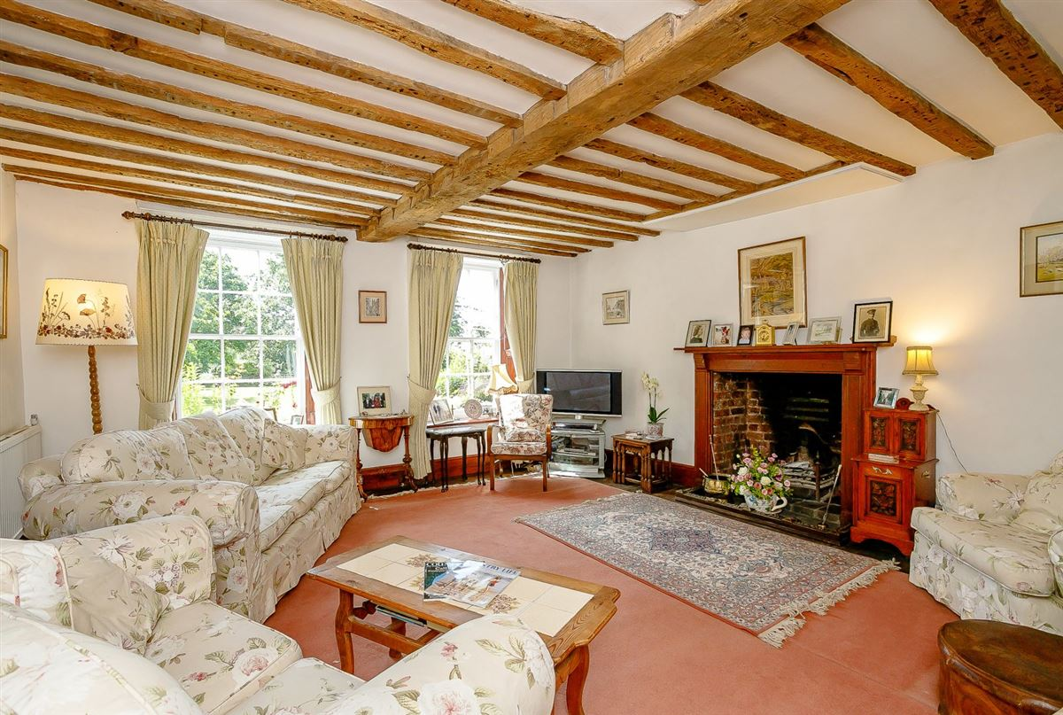 Luxury properties beautifully appointed  manor house of Historical interest