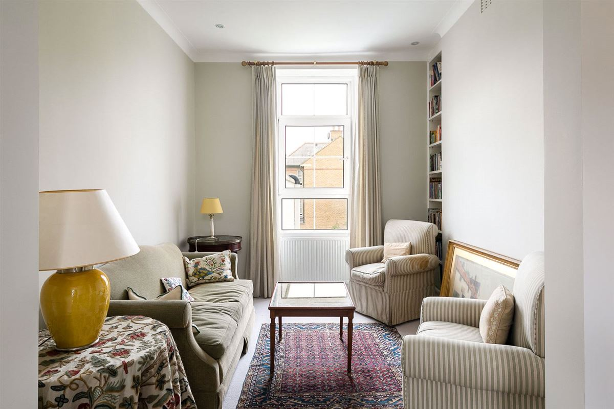 Luxury properties charming townhouse in the heart of Chelsea