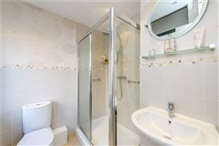 An impressive two bedroom corner flat luxury properties