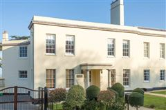 Somerset House luxury properties