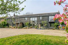 superb barn conversion luxury properties