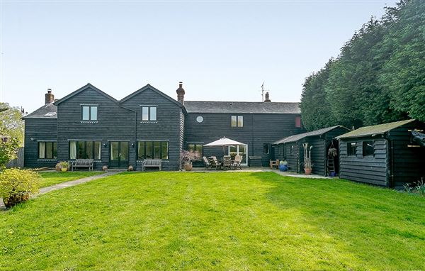 superb barn conversion luxury homes