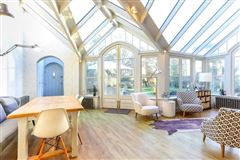 Luxury homes a stunning listed period home in a sought after village