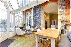 Luxury real estate a stunning listed period home in a sought after village