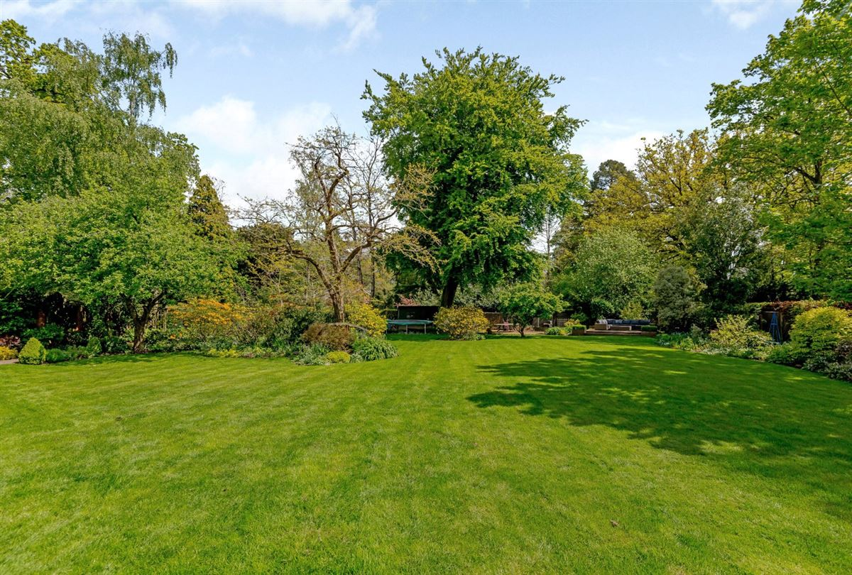 a stunning listed period home in a sought after village luxury homes
