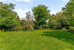 a stunning listed period home in a sought after village luxury real estate