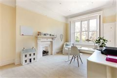 Luxury homes in a stunning listed period home in a sought after village