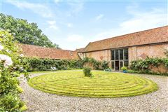 Luxury homes in A substantial and hugely impressive barn conversion