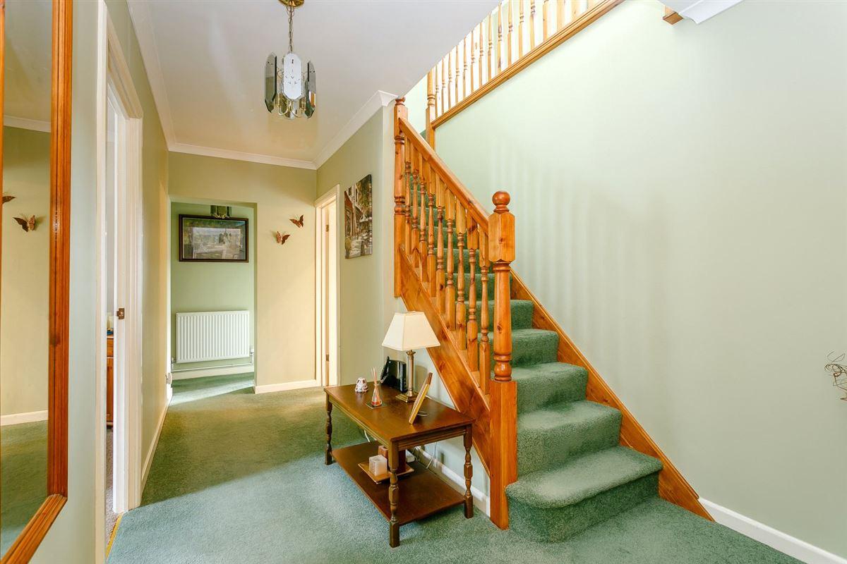 Luxury properties Beechwood