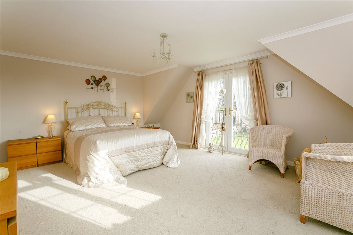 Beechwood luxury properties