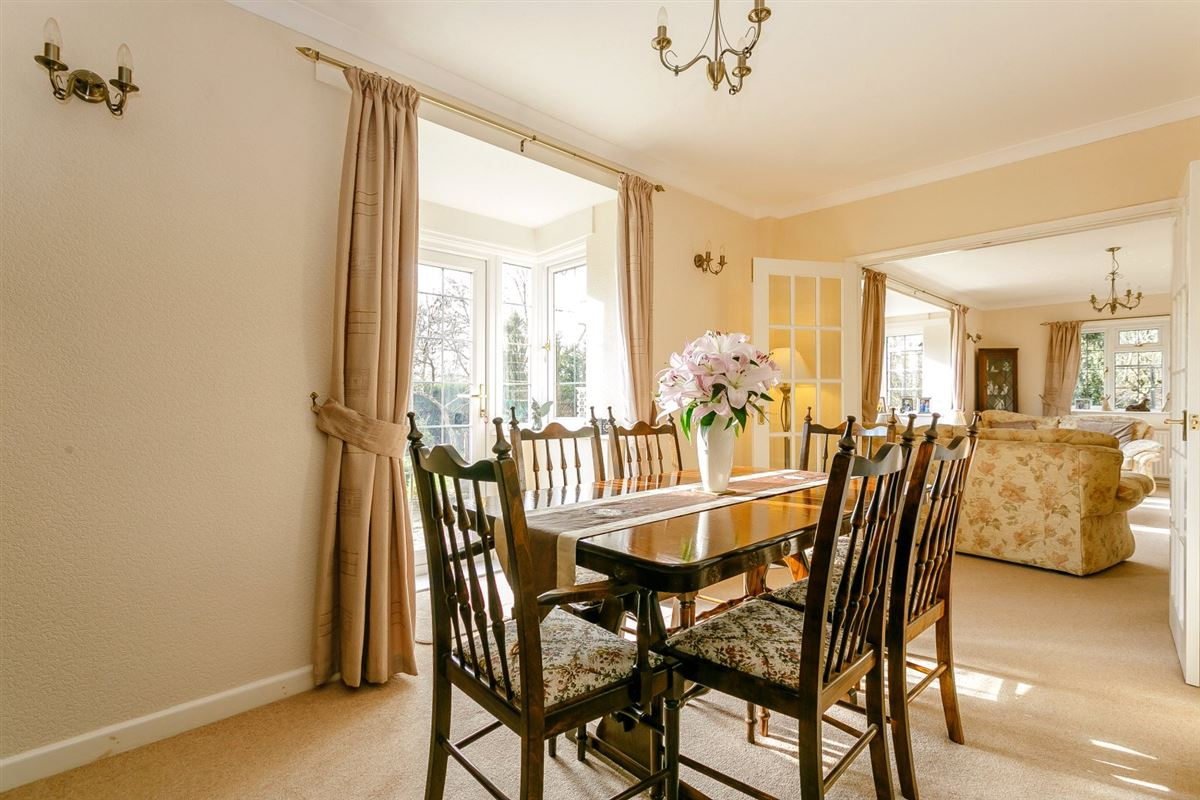 Beechwood luxury homes