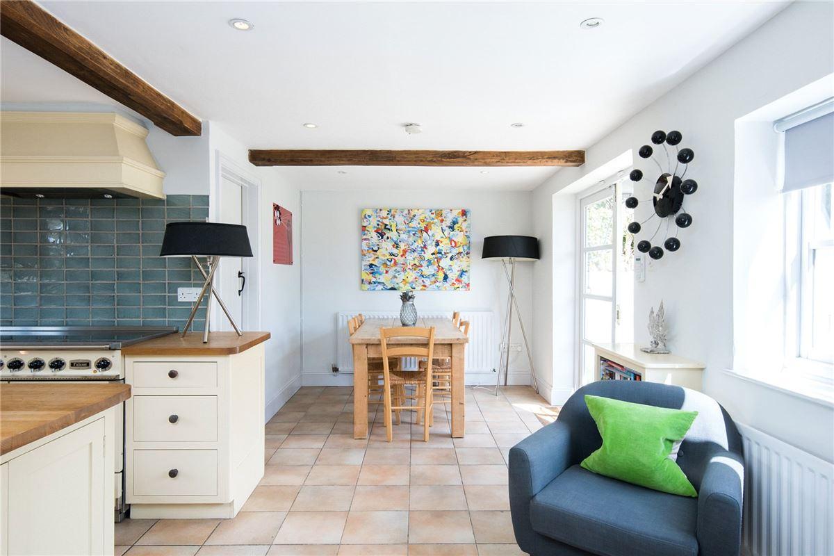 Luxury homes Harcourt Farm