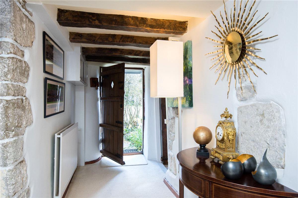 Harcourt Farm luxury real estate