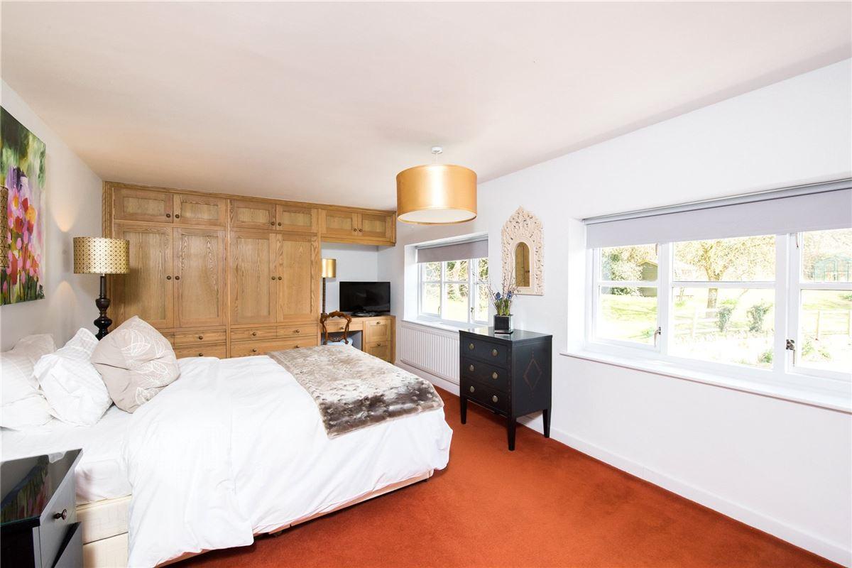 Harcourt Farm luxury properties