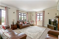 Luxury properties substantial five bedroom home